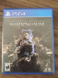 Jogos de PS4 - Troco ou vendo - Desconto se levar mais de um