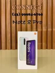 Xaiomi Redmi Note 8 pro - 128gb/ 6ram