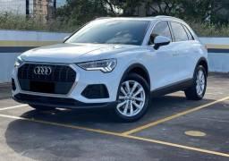 Audi Q3 Prestige Plus c/ teto - 2020