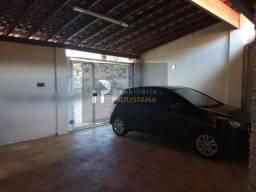 Casa à Venda - Campos Eliseos