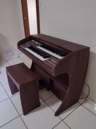 Órgão eletrônico Gambit Porto fino-R