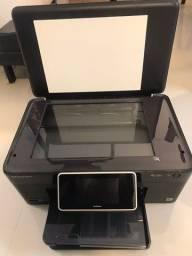 Título do anúncio: Impressora HP Photo Smart Premium