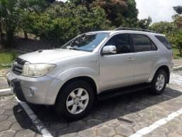 Título do anúncio: Toyota Hilux SW4 SRV 3.0 Diesel 4x4 - 7 lugares - 2010/2011