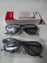 Cinema 3D GLASSES. LG.