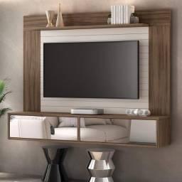 Título do anúncio: Painel Para Tv Até 55 Polegadas Notável Móveis