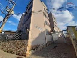 Título do anúncio: Apartamento com 3 dormitórios para alugar, 67 m² por R$ 890,00/mês - Paineiras - Juiz de F