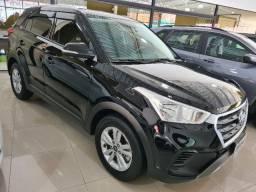 Título do anúncio: Hyundai Creta 1.6 16v Attitude