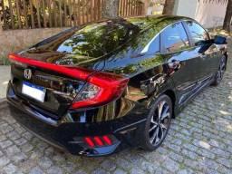 Título do anúncio: Vendo Honda Civic 2019 urgente com parcelas