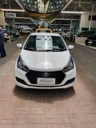 Título do anúncio: Hyundai Hb20 Unique 2019 19.000 km Único Dono