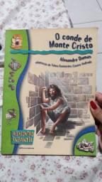 4 Livros da coleção Reencontro infantil