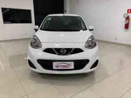 Nissan March SV 1.0 Manual 2019 - 10000KMs