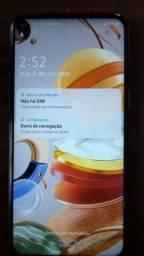 Título do anúncio: LG K61  600$