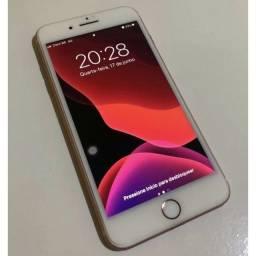 Título do anúncio: iphone 7plus 128GB