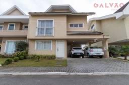 Título do anúncio: Sobrado com 3 dormitórios à venda, 250 m² por R$ 983.000,00 - Campo Comprido - Curitiba/PR