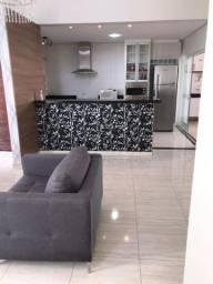 Casa de condomínio à venda com 3 dormitórios em Jardim colonial, Bauru cod:V2379