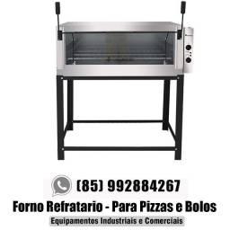 Título do anúncio: forno de pizza na promisoria