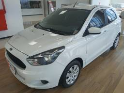 Título do anúncio: Ford KA 1.0 SE 12V FLEX 4P MANUAL