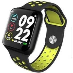 Título do anúncio: Entrega Grátis - Smartwatch F8 Relogio Inteligente Bluetooth Envio Imediato - 1