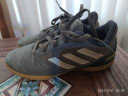 Chuteira Adidas Futsal 30