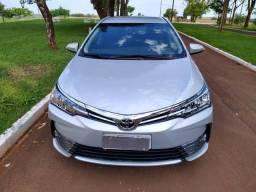 Título do anúncio: Toyota Corolla xei automático 19/19