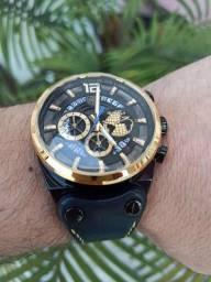 Relógio BENYAR (C/ Cronógrafo) Model: BY5141