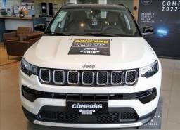 Título do anúncio: Jeep Compass 2.0 Td350 Turbo Limited