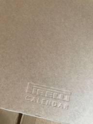Calendário Pirelli