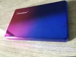 Título do anúncio: HD externo 320 GB USB 3.0