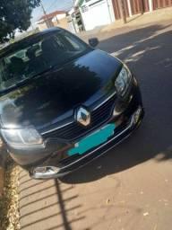 Renault Logan 1.6 2014/2015