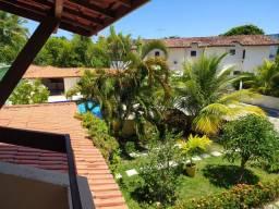 Casa 100% mobiliada 4/4 em Buraquinho