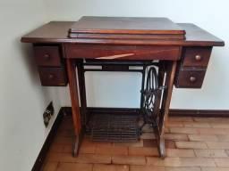 Máquina e gabinete