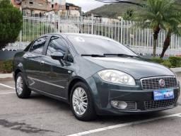 Título do anúncio: Fiat Linea HLX 1.9 16V (Flex) 2010  , muito novo !!!
