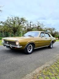 Título do anúncio: Maverick 1975 4 cilindros impecável!