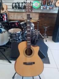 Título do anúncio: Violão Gonzalez Chateou Luthier