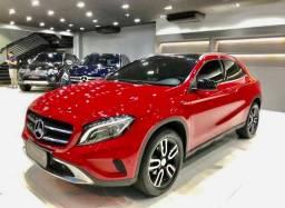 Título do anúncio: Mercedes GLA 200 black edition