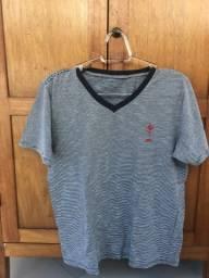Camisa de Malha Origens
