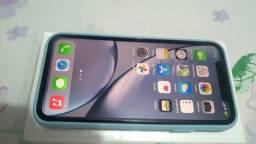 Vendo iPhone XR, novíssimo