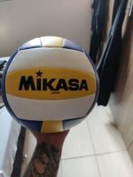 Título do anúncio: Bola de Volêi VSO2000 Mikasa Oficial Tradicional