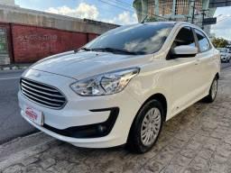 Ford Ka + SE Sedan 1.0 2019 C/13.000Km Rodados Completo