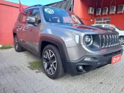 Jeep Renegade Longitude Aut 4x2 2020