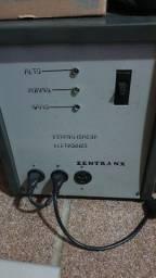 Estabilizador Eletrônico ZENTRANX - ZMX
