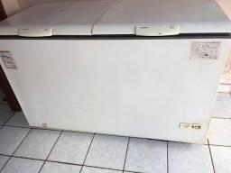 Título do anúncio: Freezer duas portas