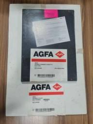 Título do anúncio: Cassete com plate 18 x 24 Mamo AGFA