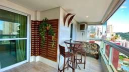 Título do anúncio: Apartamento à venda, 98 m² por R$ 670.000,00 - Canto do Forte - Praia Grande/SP
