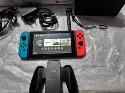 Título do anúncio: Nintendo Switch