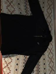 Camisa manga longa polo (asics) original