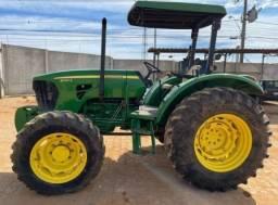 Título do anúncio: Máquinas agrícolas