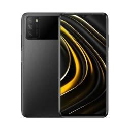 Xiaomi Poco M3 Dual 128 GB - Preto