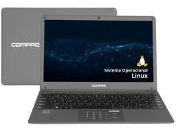 Notebook Compaq Presario CQ-27 Intel Core i3 4GB - 240GB