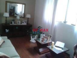 Título do anúncio: Apartamento com 3 dormitórios à venda, 100 m² por R$ 450.000,00 - Luxemburgo - Belo Horizo